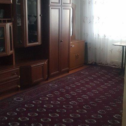 4-комнатная, 90 ㎡