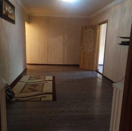 2-комнатная, 65 ㎡